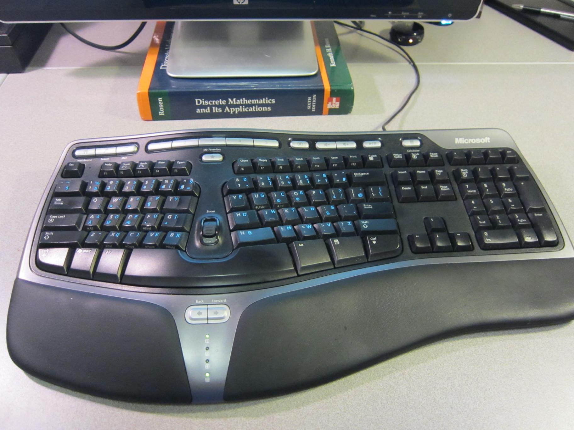 keyboard layouts for programmers dvorak keyboard layouts